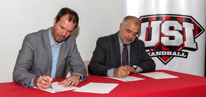 Nouveau partenariat avec le CFA Université et Sports !