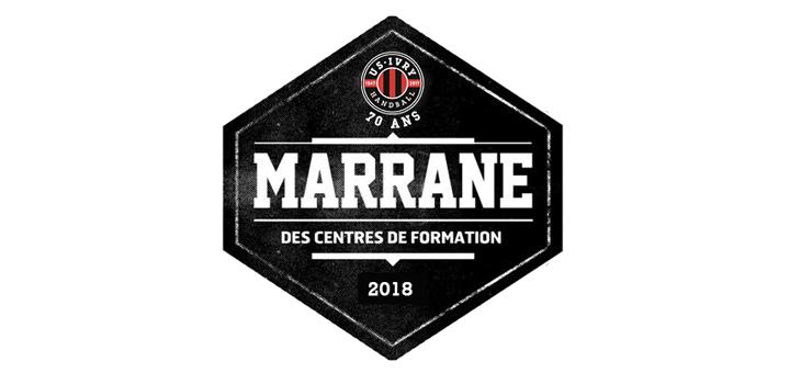 En janvier, retour du Marrane des centres de formation !