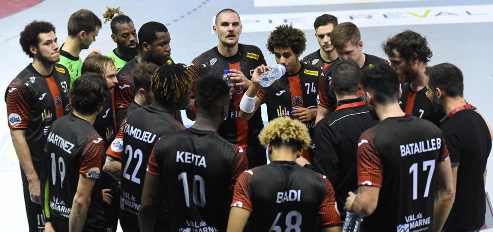 Coupe de la Ligue / À un pas du Final Four !
