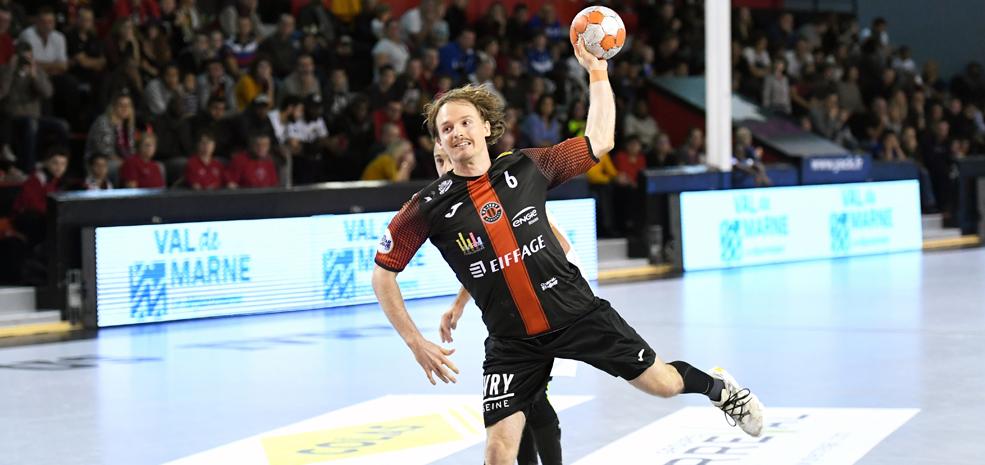 Coupe de la Ligue / Les Rouge et Noir iront au Final Four !