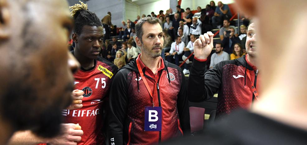 16e Coupe de France / Performance attendue à Vernouillet !