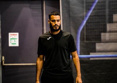 Centre de formation - Mohamed Haffaf
