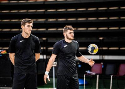 Centre de formation - Lucas Taravella
