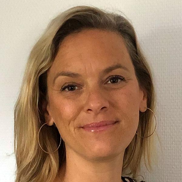 Julie Fouret