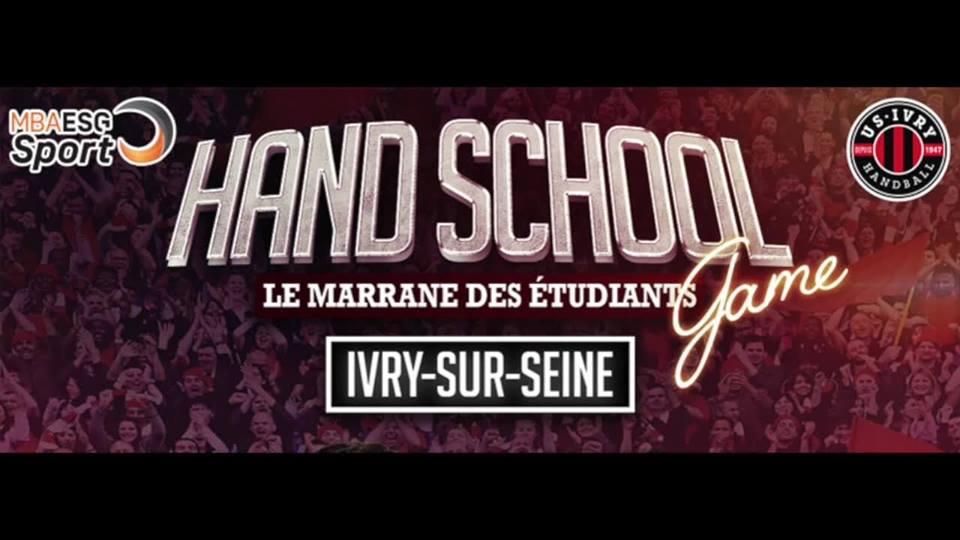 Le Marrane des étudiants, c'est jeudi prochain !