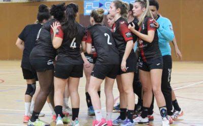 Le Handball ivryen au féminin