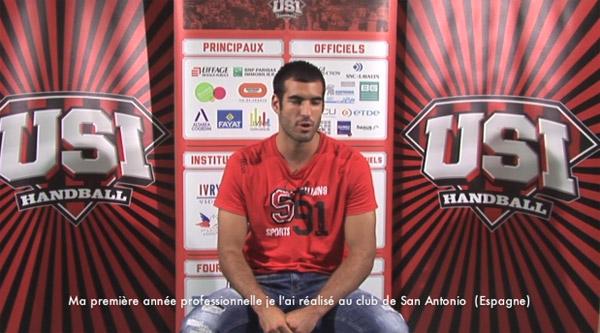 Interview Javier Humet