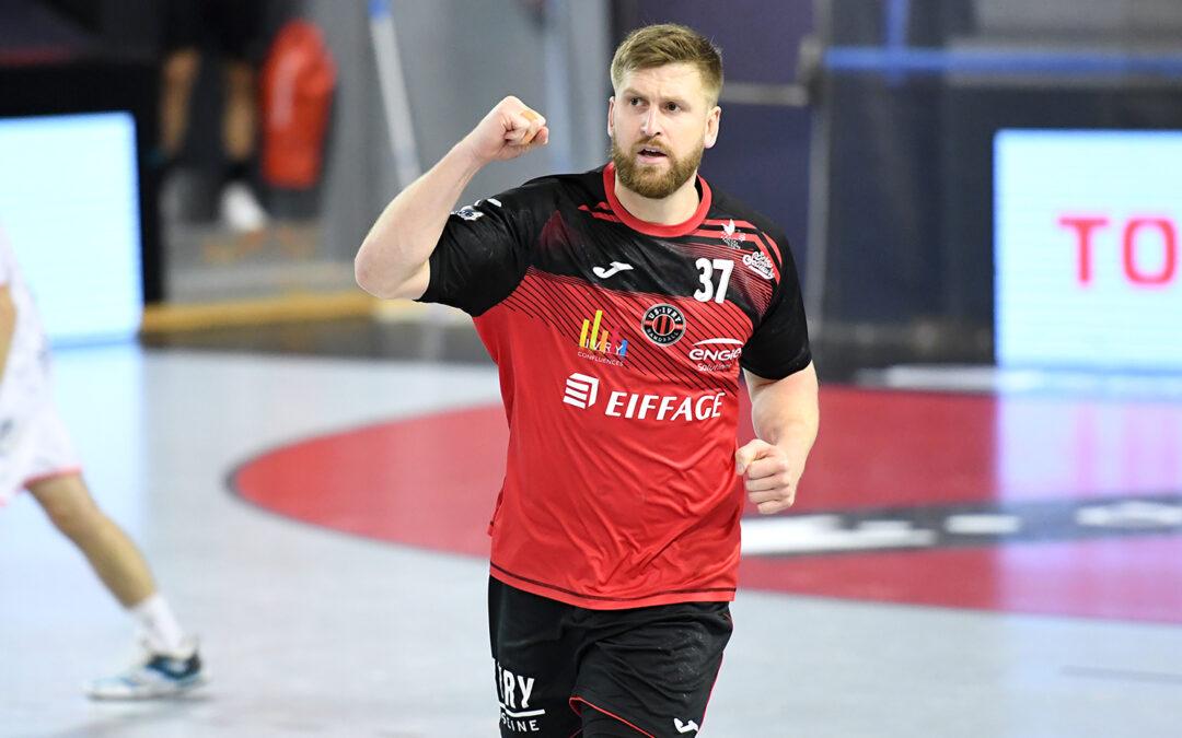Stats / Record de buts inscrits sur un match pour Linus Persson!