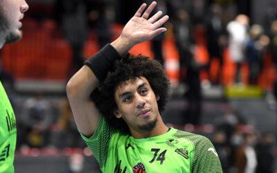 Stats / Six nouveaux records pour Antonin Mohamed!