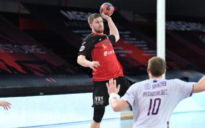 Linus Persson: «Être un des leaders de l'équipe»