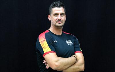 Sébastien Quintallet: «On se doit de réussir quelque chose de fort cette saison»