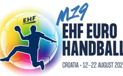 International / Deux Ivryens en U19 pour l'Euro!