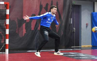 Mate Sunjic: «C'est la passion qui m'anime toujours»