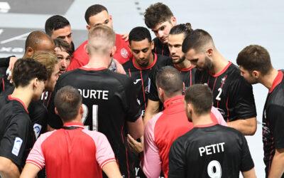 Coupe de France / Pontault a été meilleur