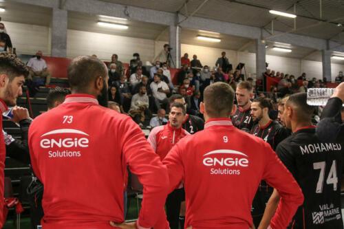IVRY-Caen 2021/2022
