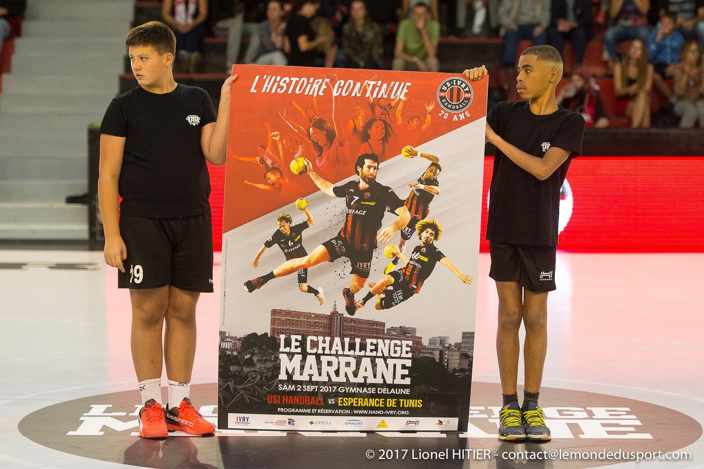 Marrane 2017 US Ivry - Esperance de Tunis (Lionel Hitier)