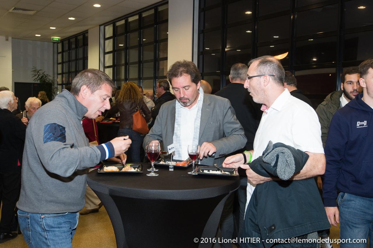 VIP US IVRY / DUNKERQUE (Lionel Hitier / Lea Sangiorgio)