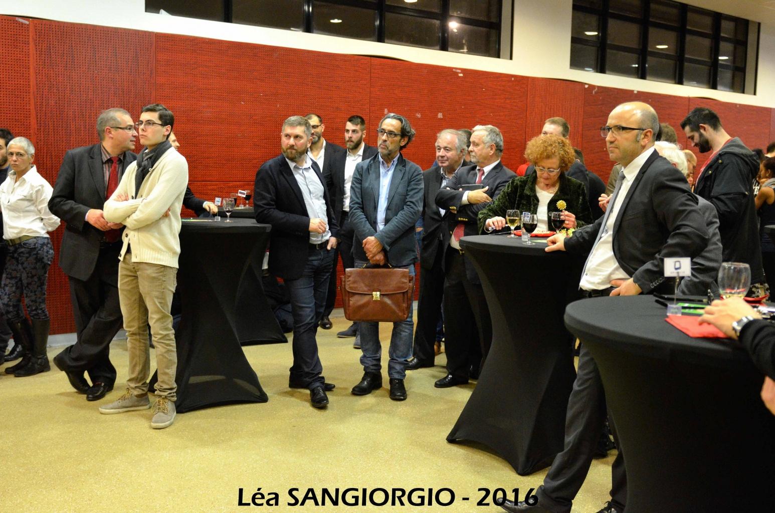 VIP US IVRY / AIX (Lea Sangiorgio)