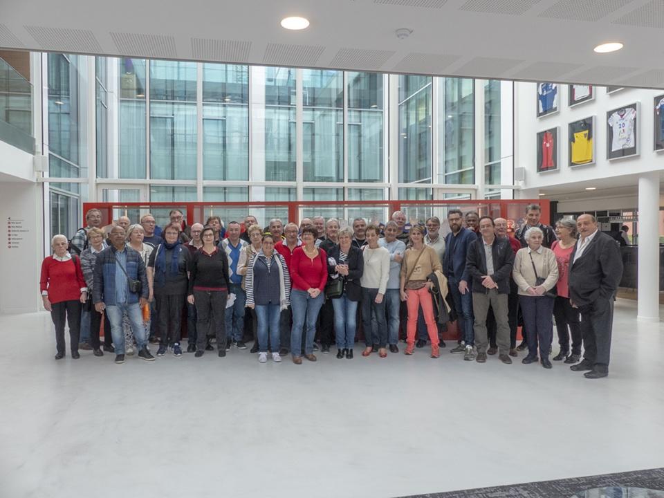 AMICALE- Maison du handball (L'AMICALE)