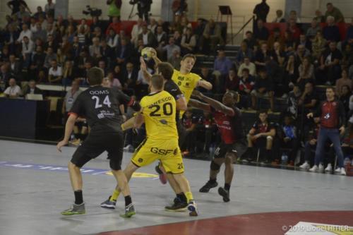 J05 IVRY-Chambéry 2019/2020